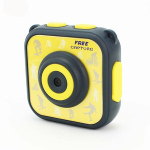 Kid mountable Mini Camera