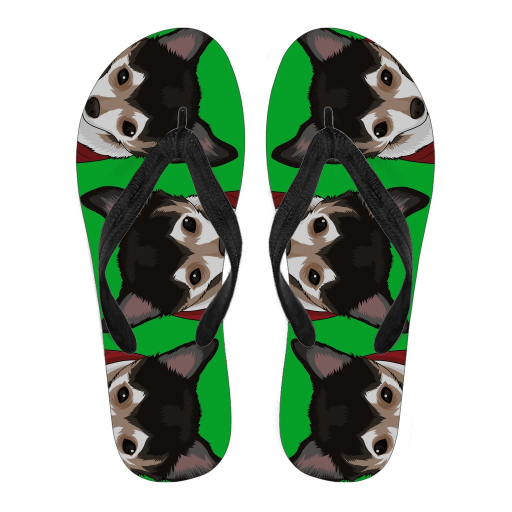 Custom Animal Flip Flop (Men)
