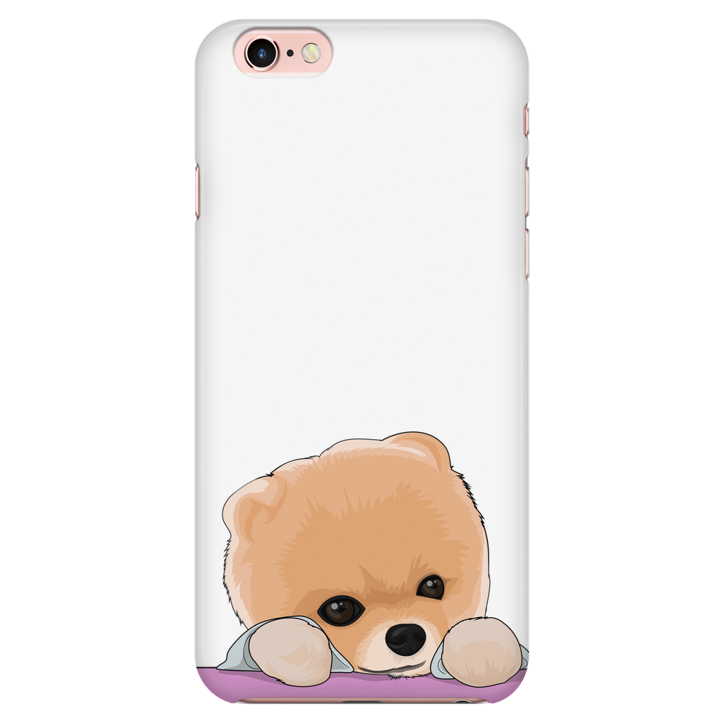 Custom Animal Phone Case