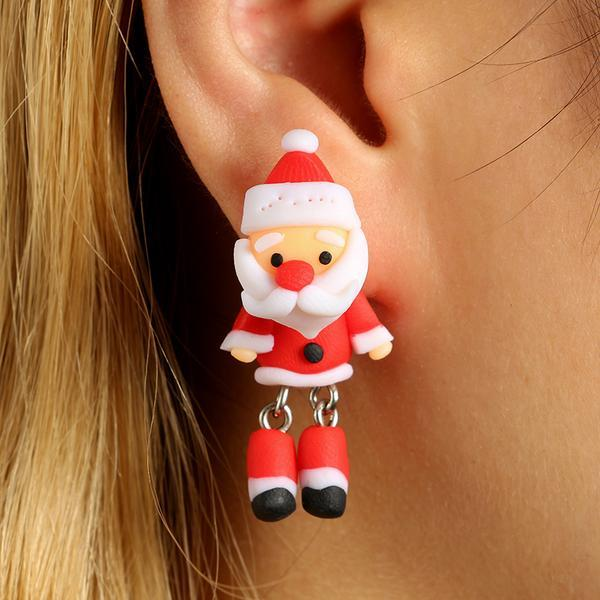 CHRISTMAS PROMO - Earring Stud Pack