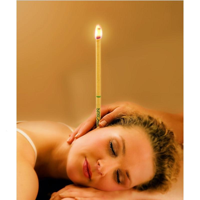 HOPI EAR CANDLES (10 PIECE)