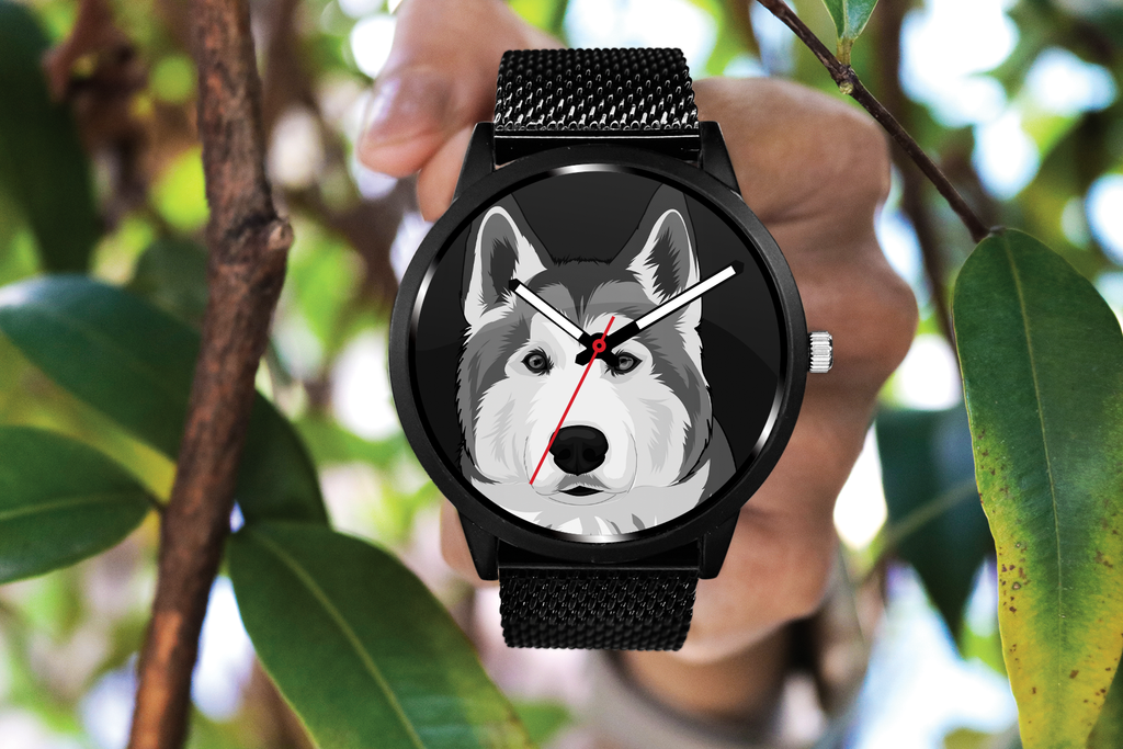 Custom Animal Watch