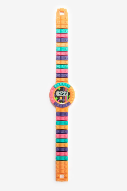 WCHRLMY - Lego Women's Watch
