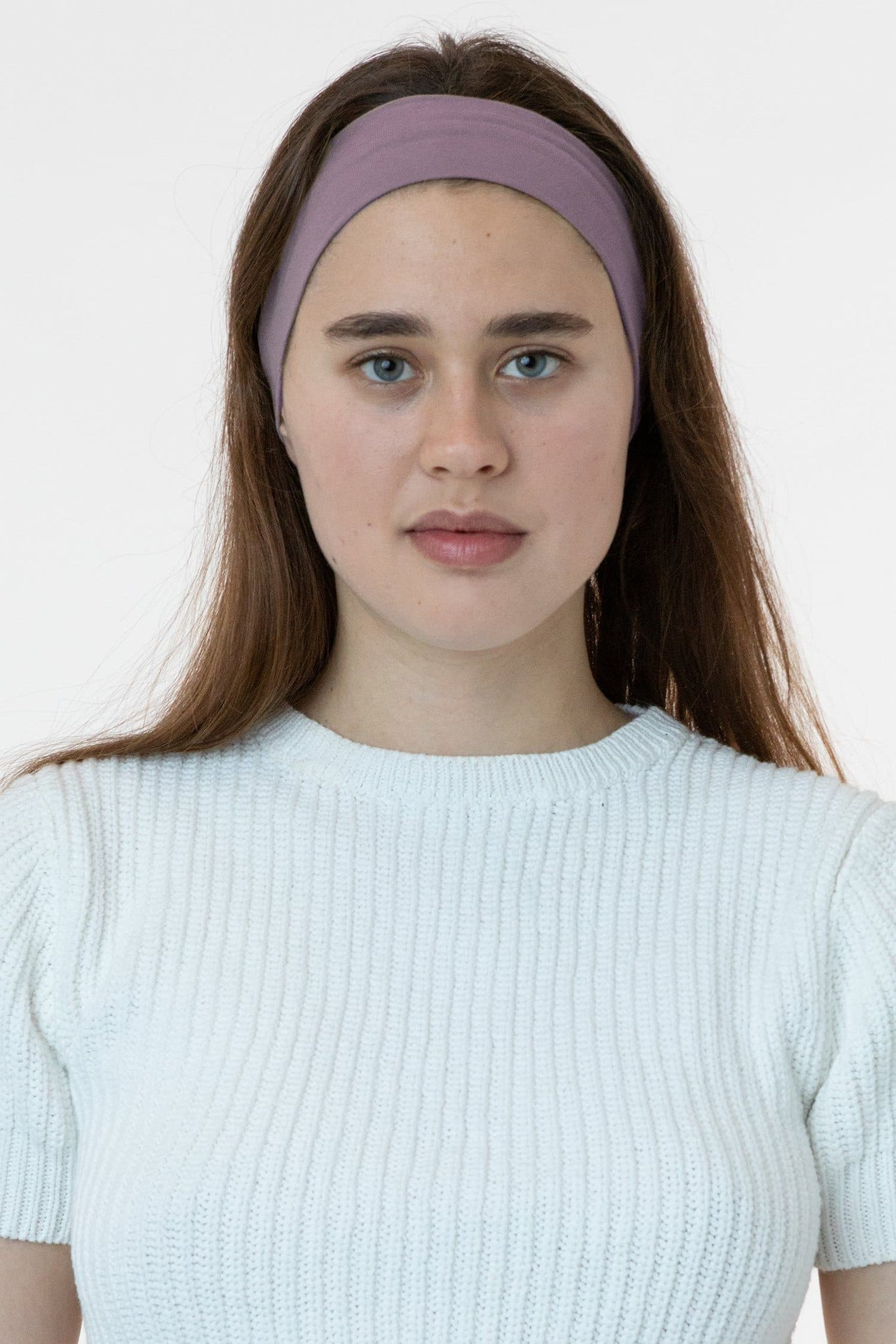 84037 - Cotton Spandex Headband