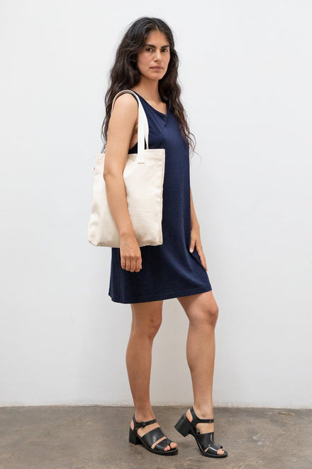 E549 - 12 oz. Bull Denim Tote Bag