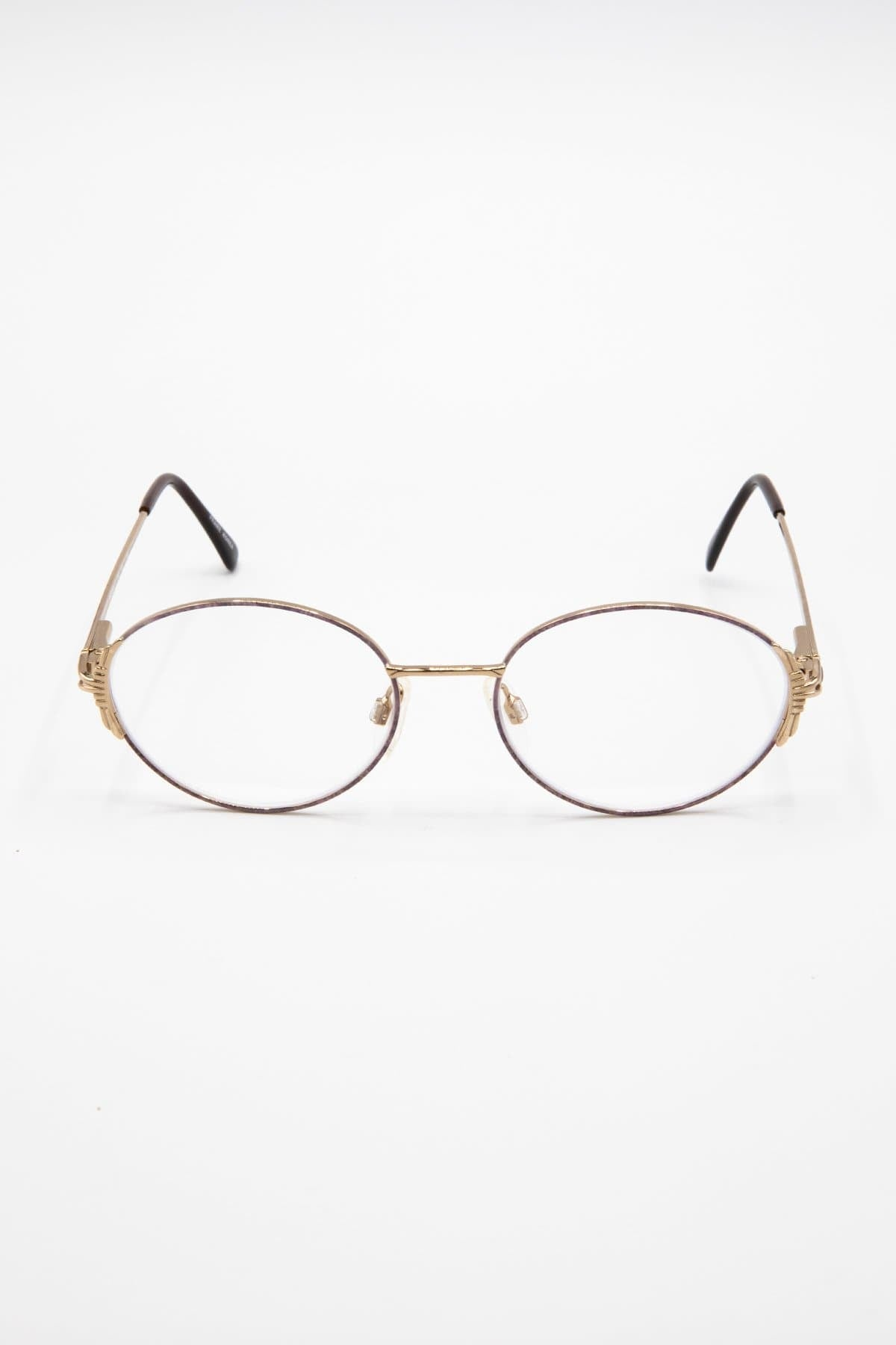 EGANNIE - Annie Mauve Glasses