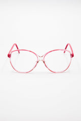 EGDIANA - Diana Pink Glasses