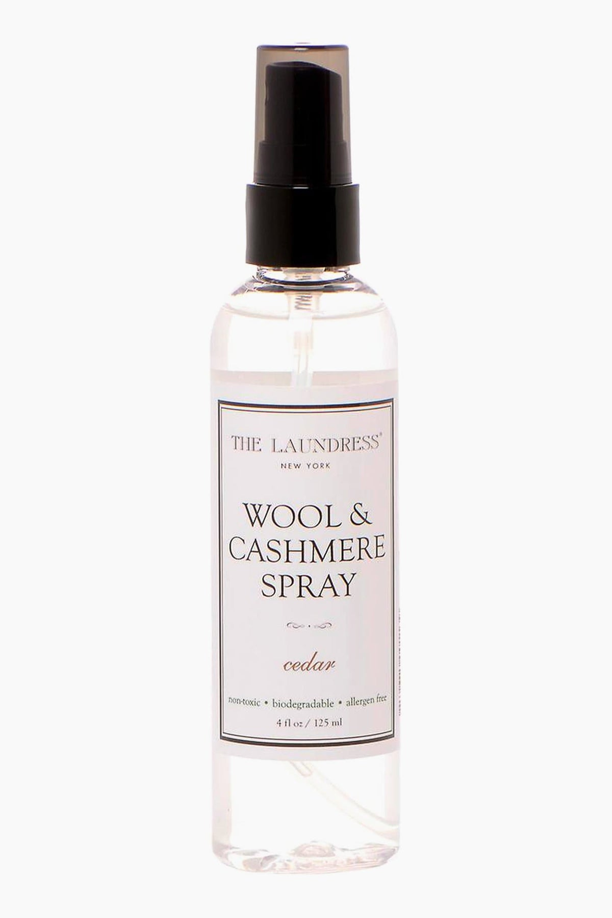 LDWCSP - 4 fl. oz Wool & Cashmere Spray