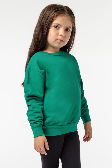 MWT107GD - Toddler Mid-Weight Pullover