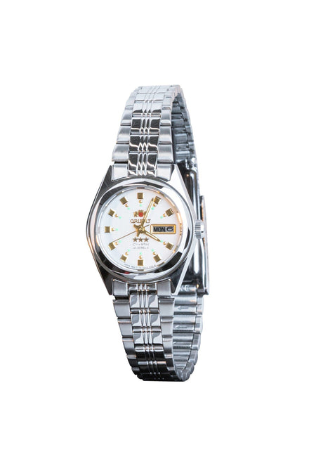 WCHA57 - Orient Automatic Classic 3 Star Watch
