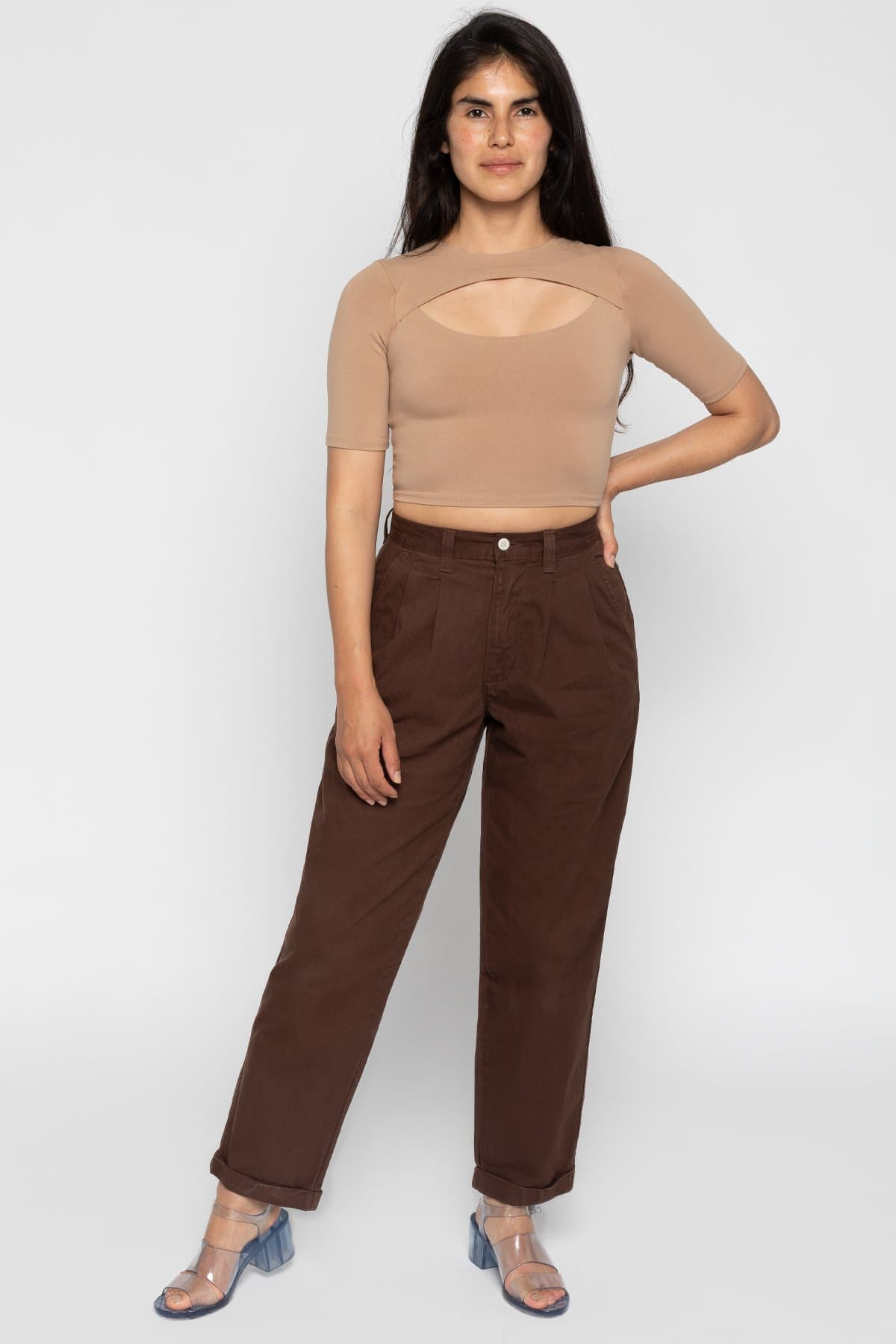 RCT304 - Relaxed Pant