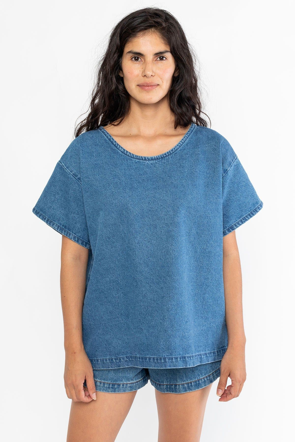 RDNT340 - The Denim T-Shirt
