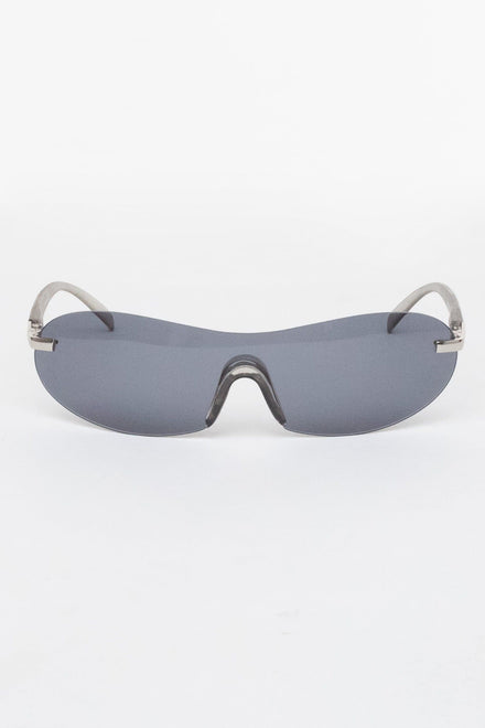 SGSHIELD - Buchanan Sport Shield Sunglasses