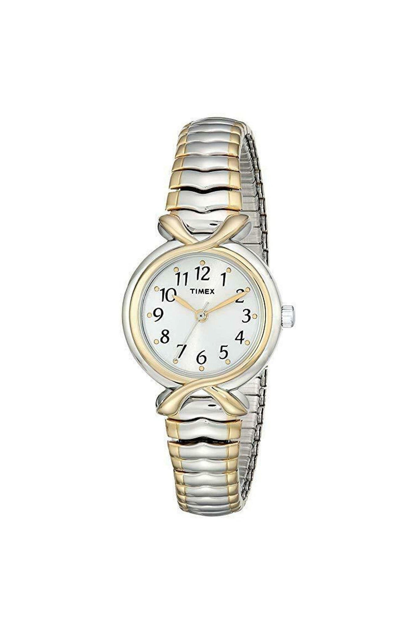 WCHSILVG - Women's Timex Stainless Steel Watch