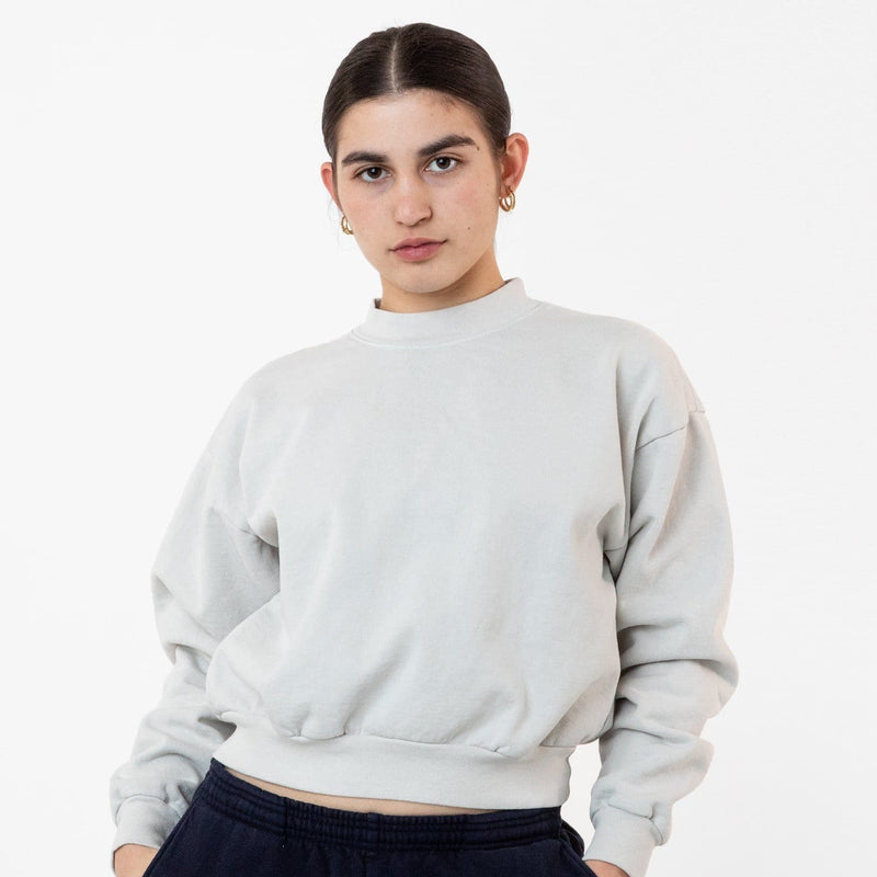 Women Sweatshirts - Heavy Fleece
