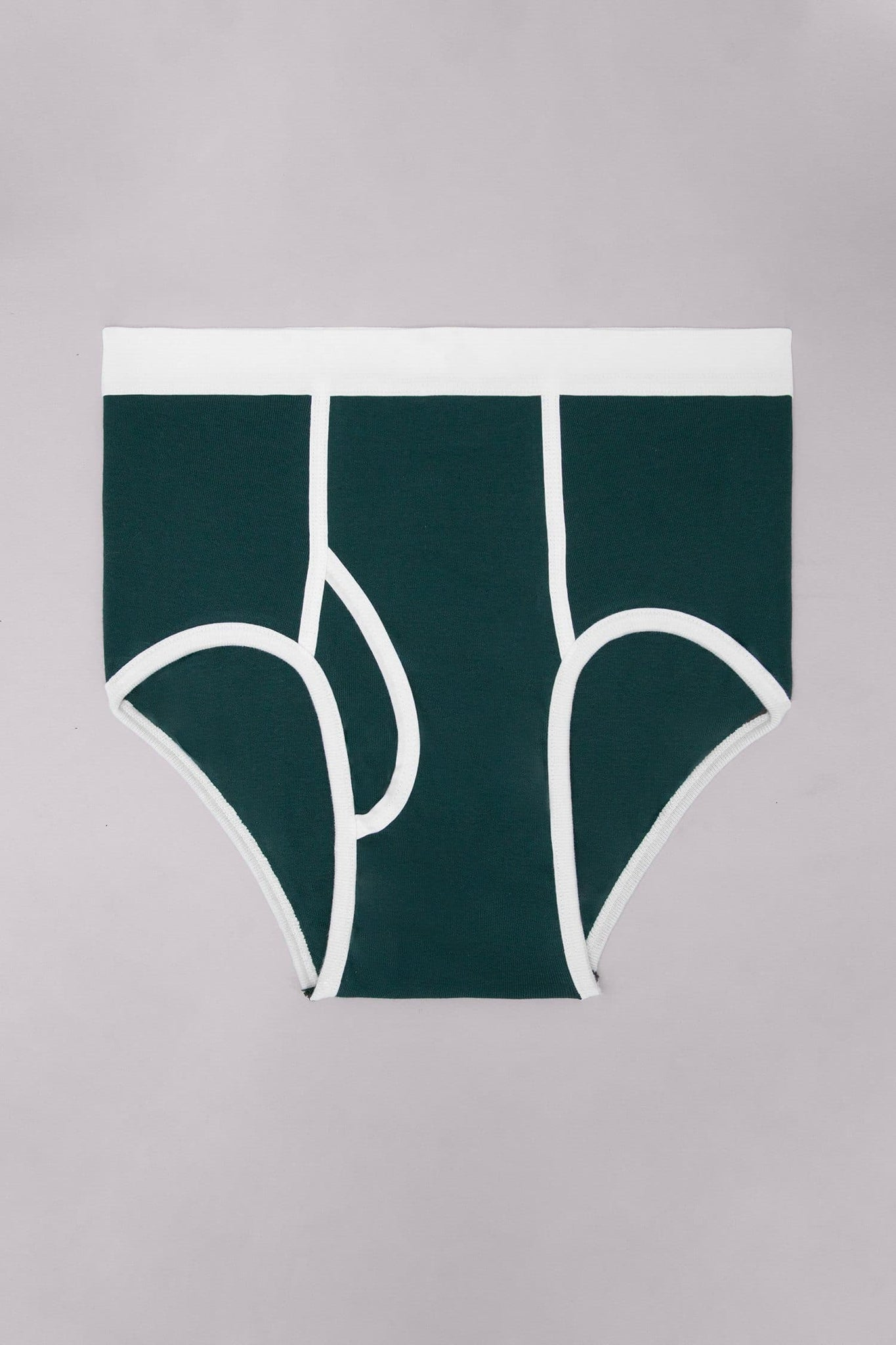 44015 - Men Baby Rib Brief