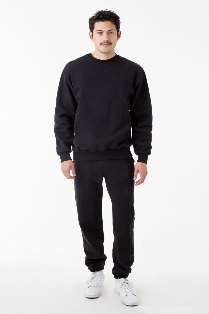 HF04 - 14oz. Heavy Fleece Pants