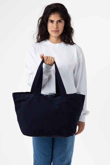 BD07 - Bull Denim Essential Tote Bag