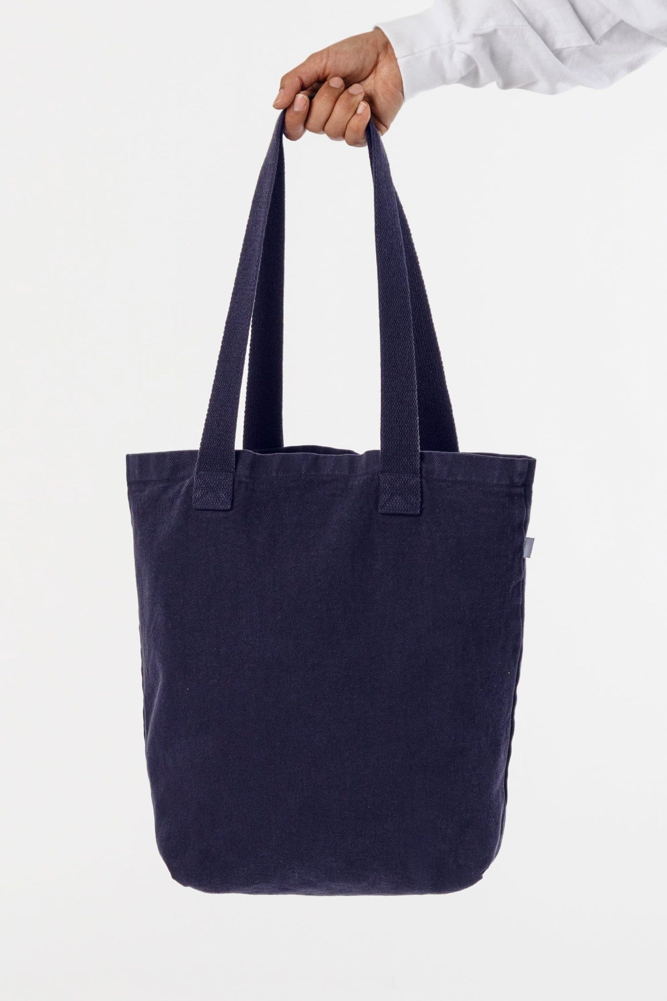 BD01 - Bull Denim Tote Bag