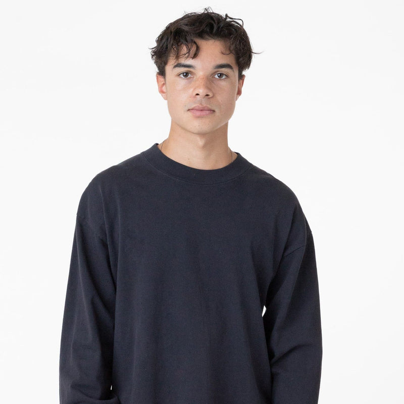 Men's Long Sleeve Tops