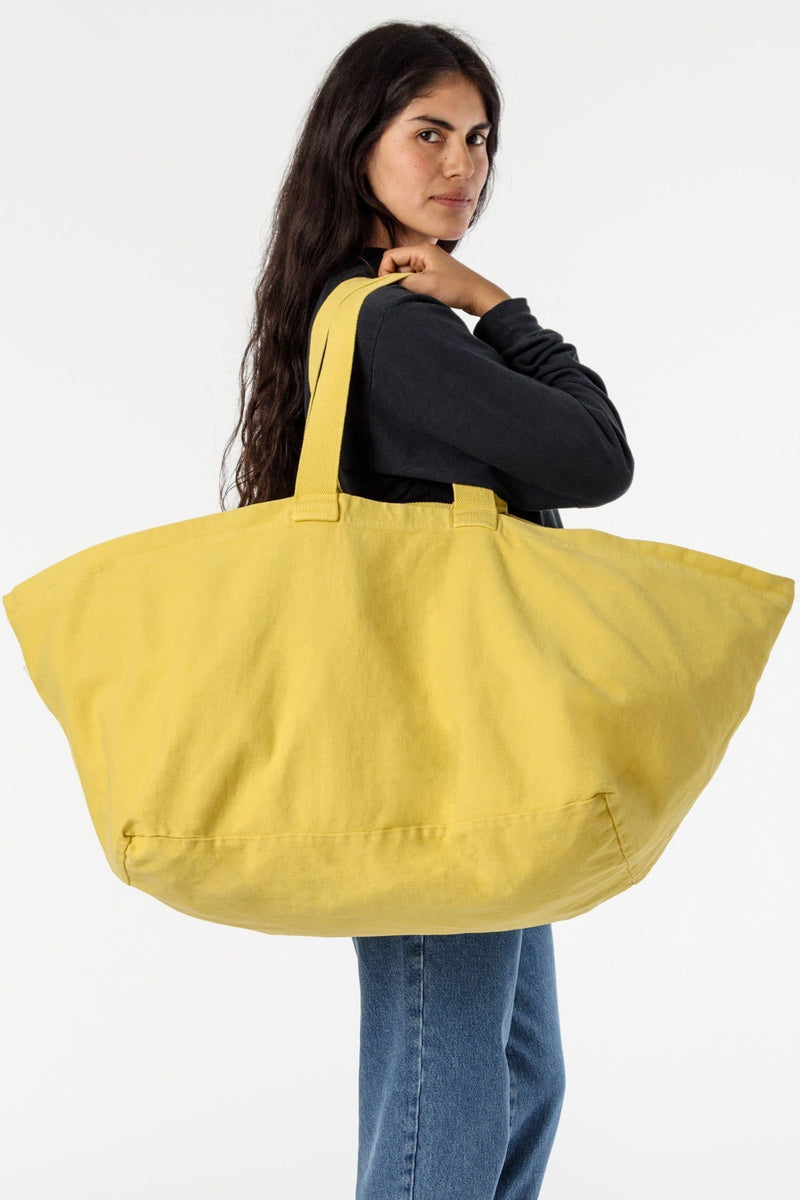 BD12 - Bull Denim Oversized Bag