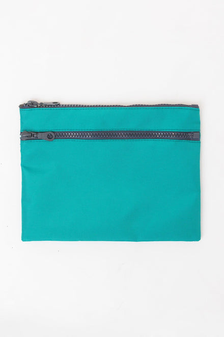 RNB502 - Nylon Zippered Pouch