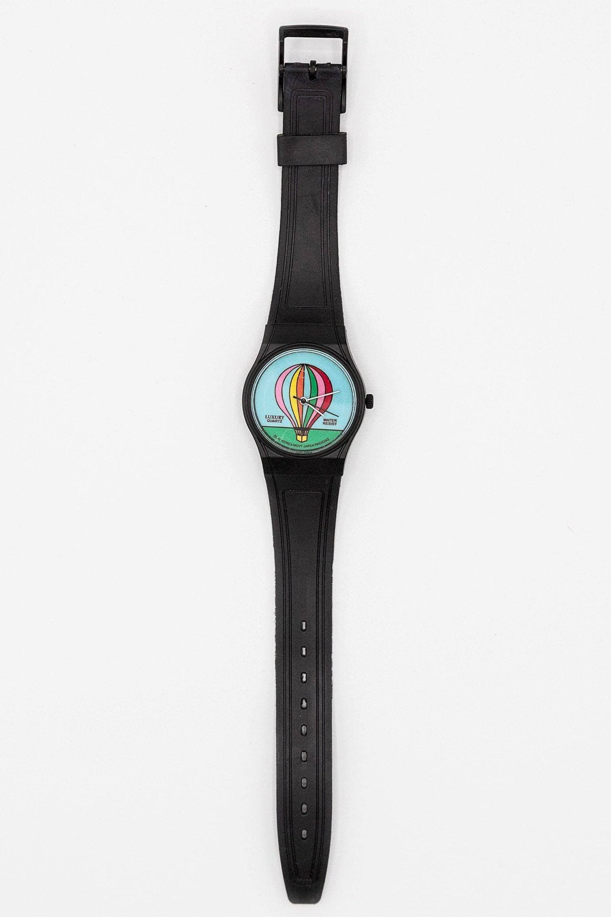 WCHRBALL - Balloon Ride Unisex Watch