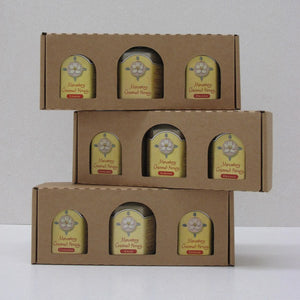 Monastery Creamed Honey® Gift Box