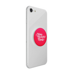 Make Beautiful Things® — Popsocket 綺麗な - Arkadia1981