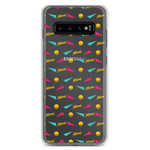 Retro Miami — Samsung Case 魔法の街 - Arkadia1981