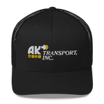 AK Transport, Inc. — Trucker Hat 交通手段 - Arkadia1981