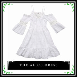 Alice Dress - Simply Lennox