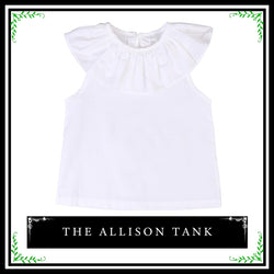 Allison Tank - Simply Lennox