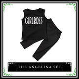 Angelina Set (2pc) - Simply Lennox