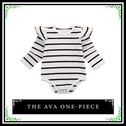 Ava One-Piece - Simply Lennox
