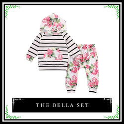 Bella Set (2pcs) - Simply Lennox
