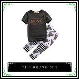 Bruno Set (2pcs) - Simply Lennox
