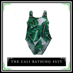 Cali Bathing Suit - Simply Lennox