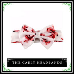 Carly Headbands - Simply Lennox