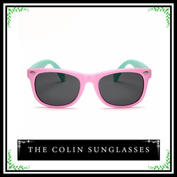 Colin Sunglasses - Simply Lennox