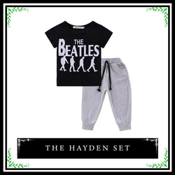 Hayden Set (2pcs) - Simply Lennox