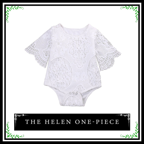 Helen One-Piece - Simply Lennox