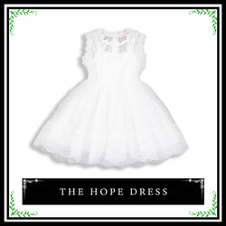 Hope Dress - Simply Lennox