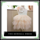 Kendall Dress - Simply Lennox