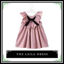 Laila Dress - Simply Lennox