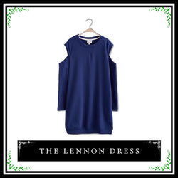 Lennon Dress - Simply Lennox