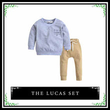 Lucas Set (2pc)