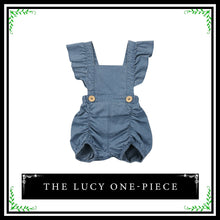 Lucy One-Piece