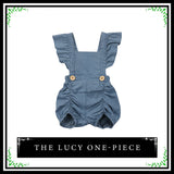 Lucy One-Piece - Simply Lennox
