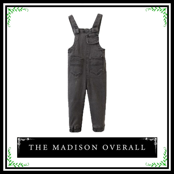 Madison Overall - Simply Lennox